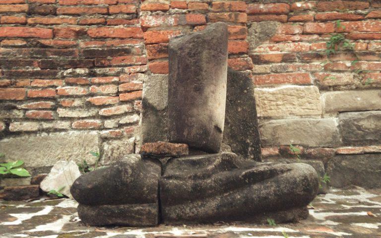 Будды Аюттхаи 25