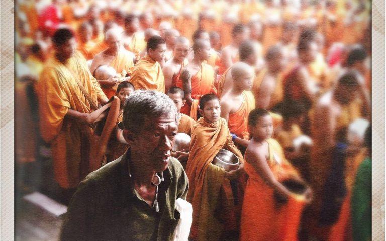 10101 буддийский монах 4