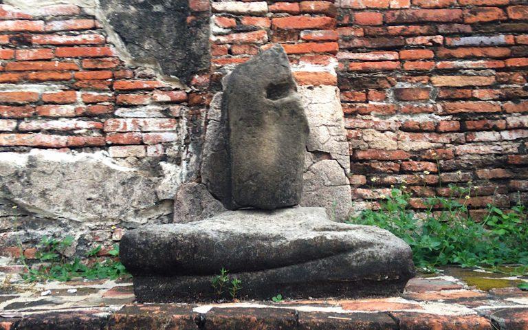 Будды Аюттхаи 27