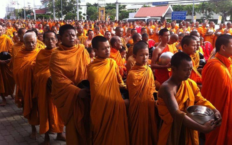 10101 буддийский монах 3