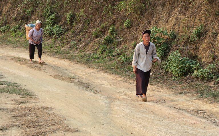 Преодолеть Лаос 9