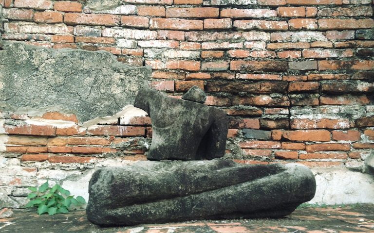 Будды Аюттхаи 31
