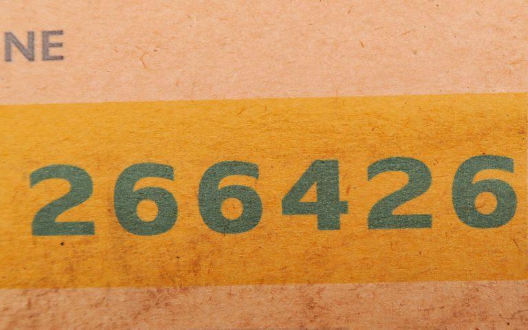 Цифра каждый вторник (266426)