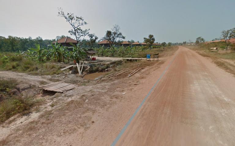 Кхмерский коттеджный поселок