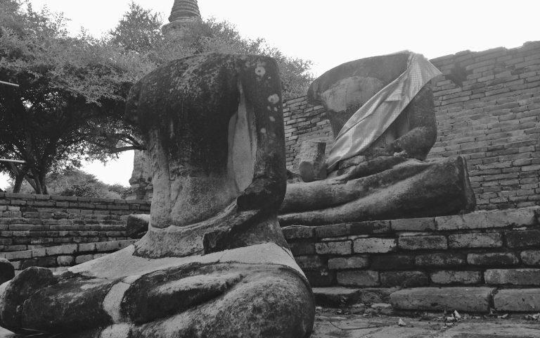 Будды Аюттхаи 32