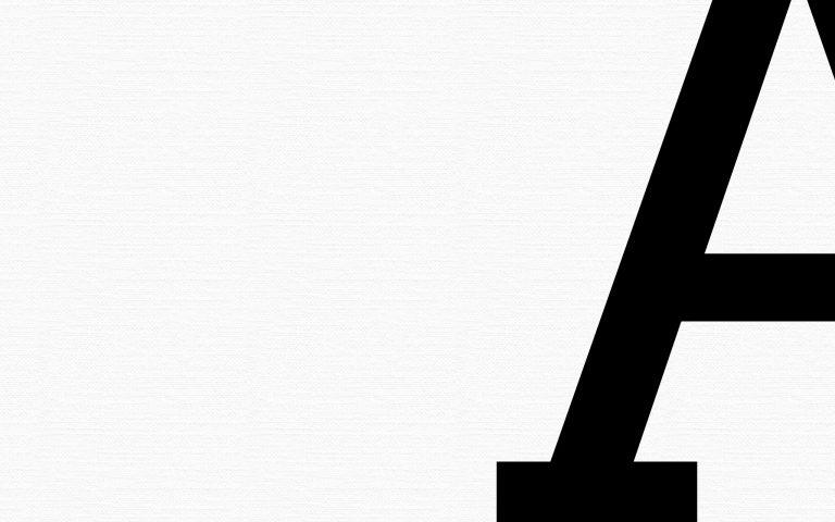 A – Art