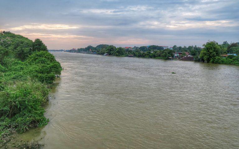 Все реки впадут в Меконг 2