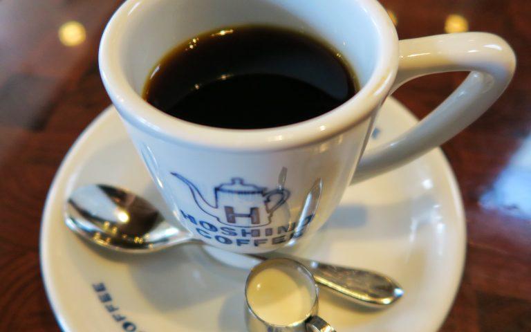 Японский вариант кофе pour over
