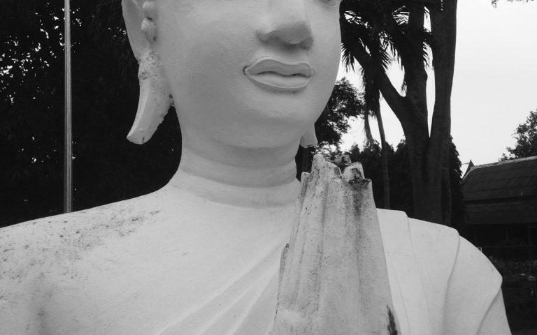 Будды Wat Yai Chai 4