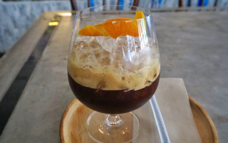 Кофе Manee Mana