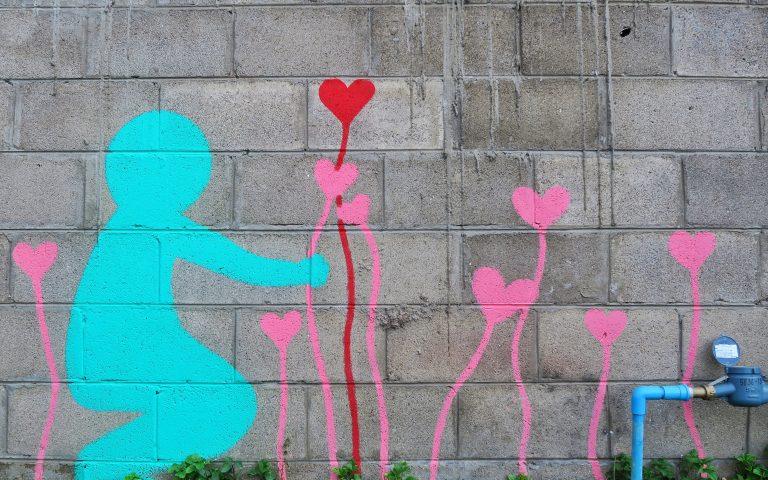 Граффити в Хуа Хине 6