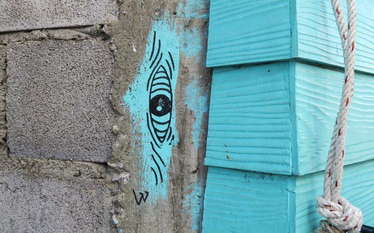 Граффити в Хуа Хине 10