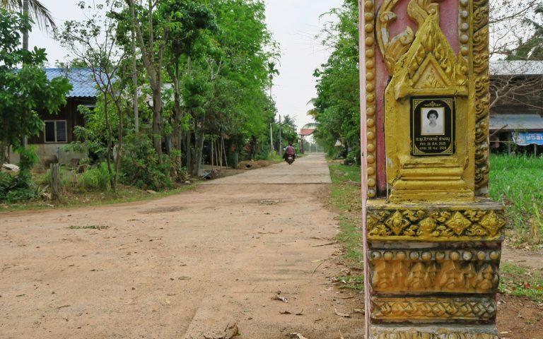 Тайский подход к жизни и смерти
