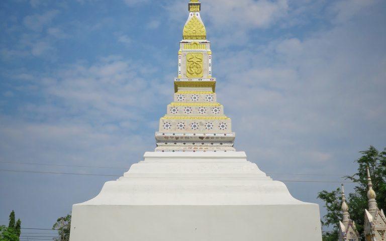 Буддийский храм Wat Non Samran 2