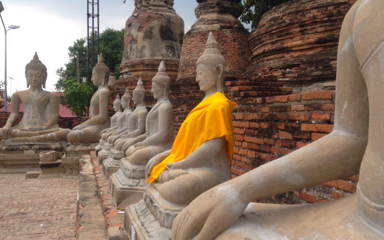 Будды на вахте 2