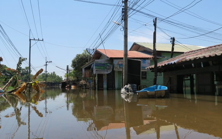 Наводнение в Таиланде 2019 (04)