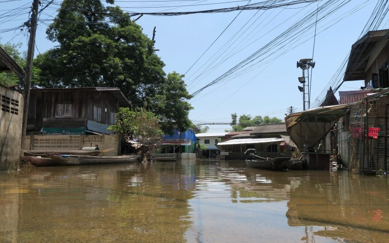 Наводнение в Таиланде 2019 (02)