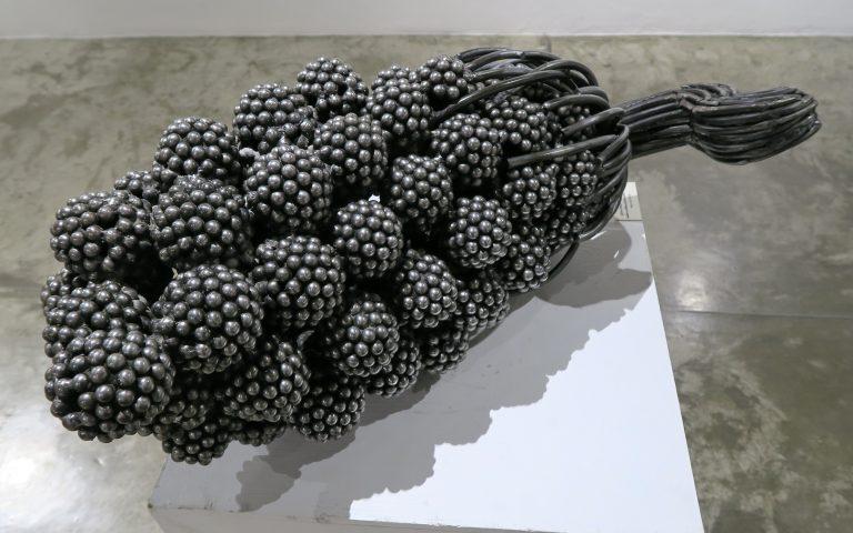 Скульптурные объекты  тайского искусства 2