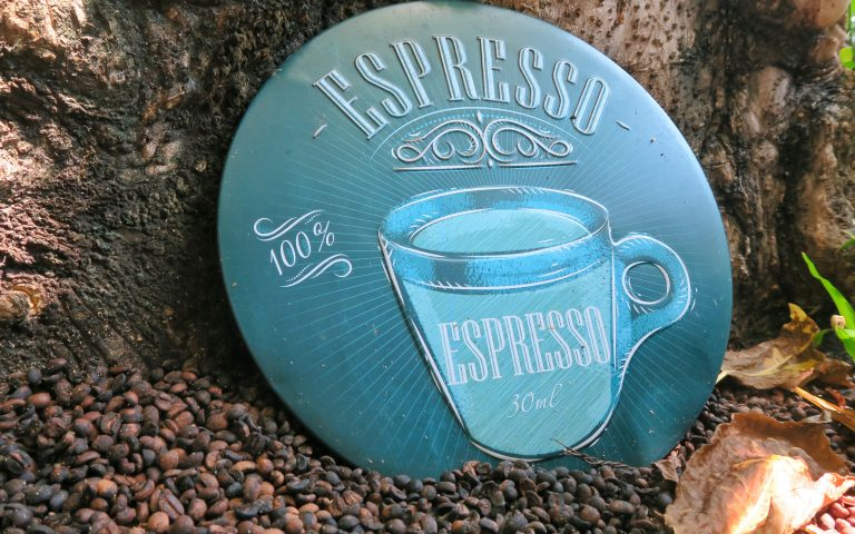 Espresso 100%