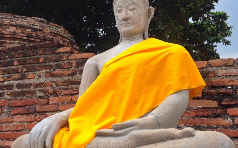 Будда свежий