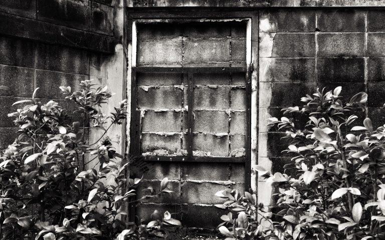 Дверь, или не дверь?