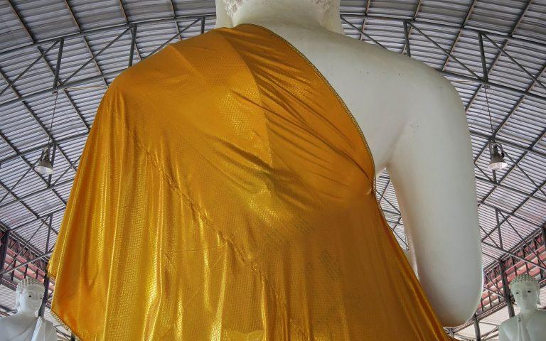 Обратная сторона Будды №39